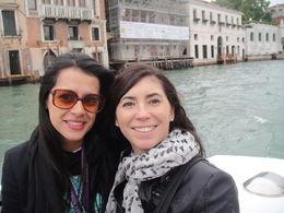 Venice Grand Canal, Blanca - June 2014