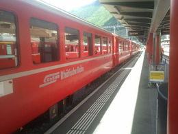 Passeio de Trem , ANTONIO R L - May 2014