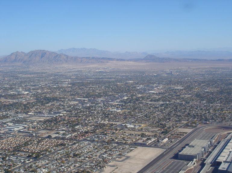 Views of Las Vegas - Las Vegas