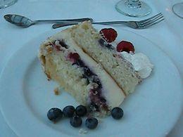 Dessert - September 2011