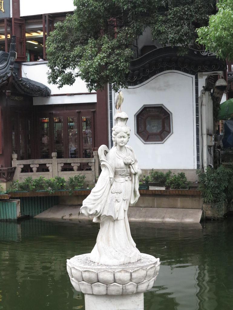 Yuyuan Garden - Shanghai