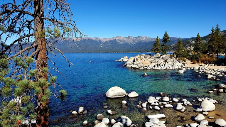 Lake Tahoe Semi-Private Photography Tour photo 4