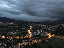 View from Fortress , Patrice H - January 2017