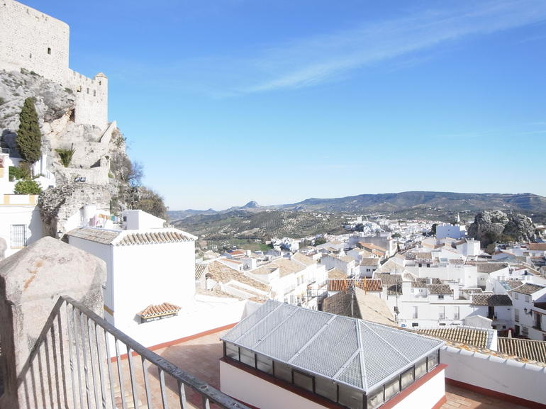 White Villages: Private Guided Day Trip from Seville photo 27