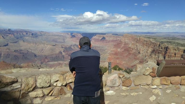 Grand Canyon from Phoenix photo 26
