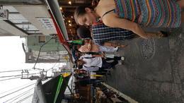 Touring the Market , Justin U - April 2017