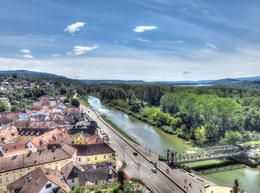 Melk from the Abbey , Greg - August 2017