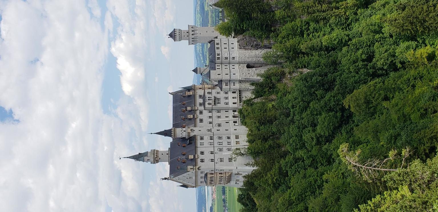 MAIS FOTOS, Skip-the-Line Neuschwanstein Castle Half-Day Tour from Fuessen