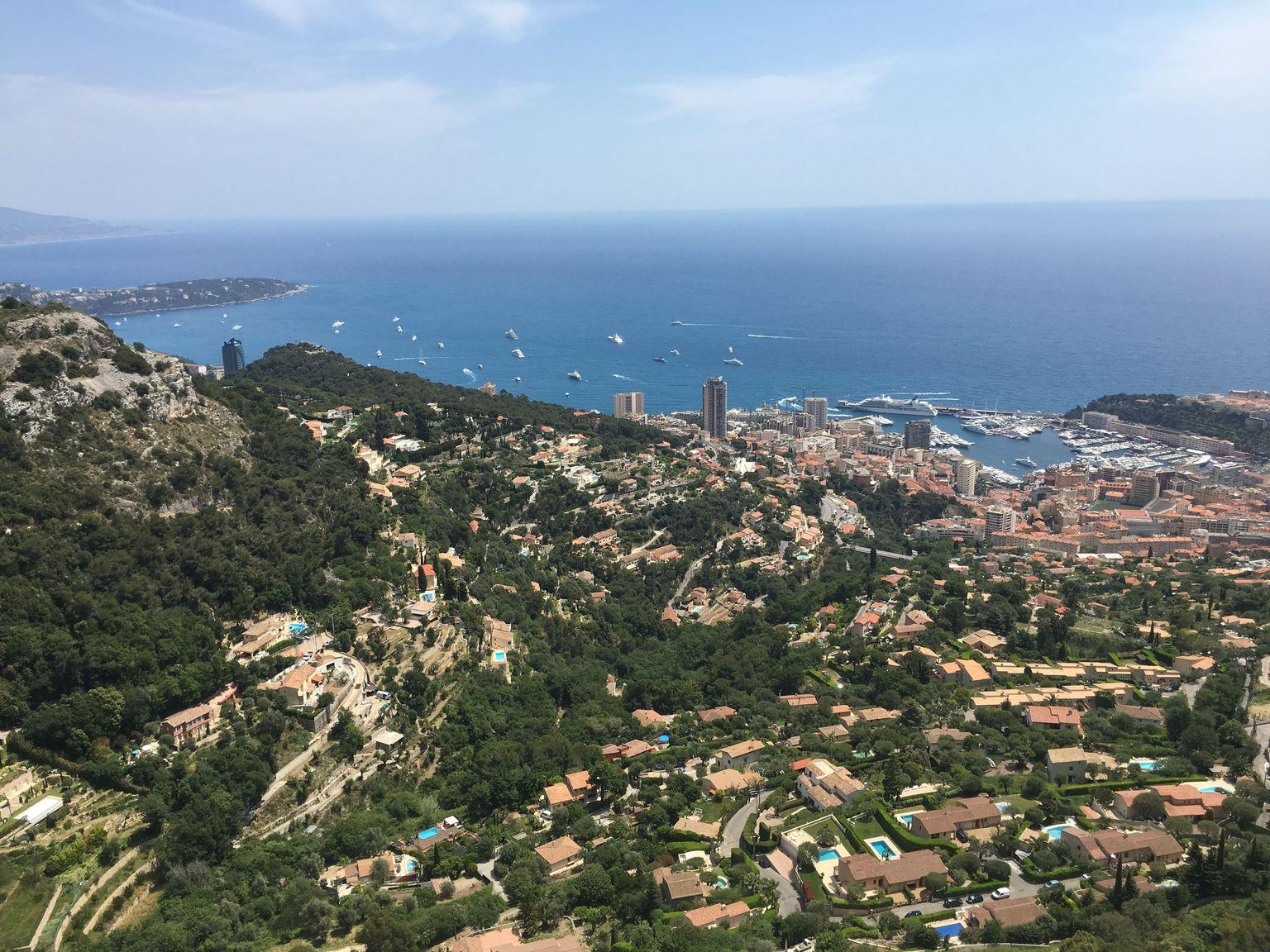 MÁS FOTOS, Excursión por la costa de Cannes personalizada de día completo