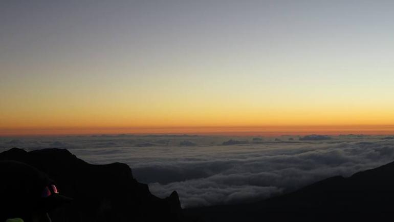 Haleakala Maui Sunrise Tour with Breakfast photo 18
