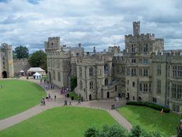 Castle Warwick , Robert L - July 2012