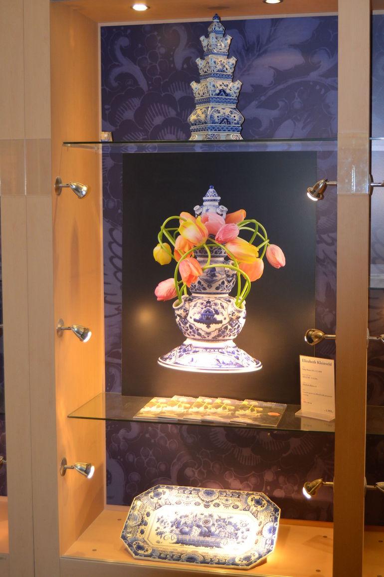 cerámica de Delf - Amsterdam