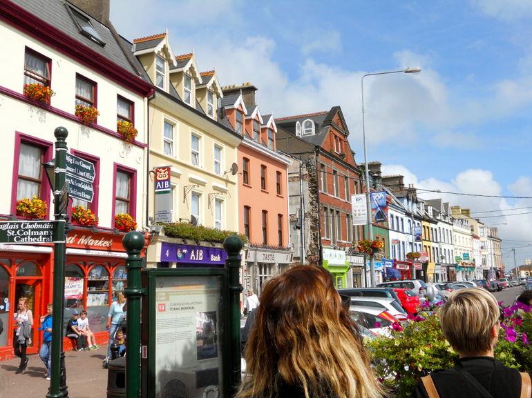 Cobn - Dublin