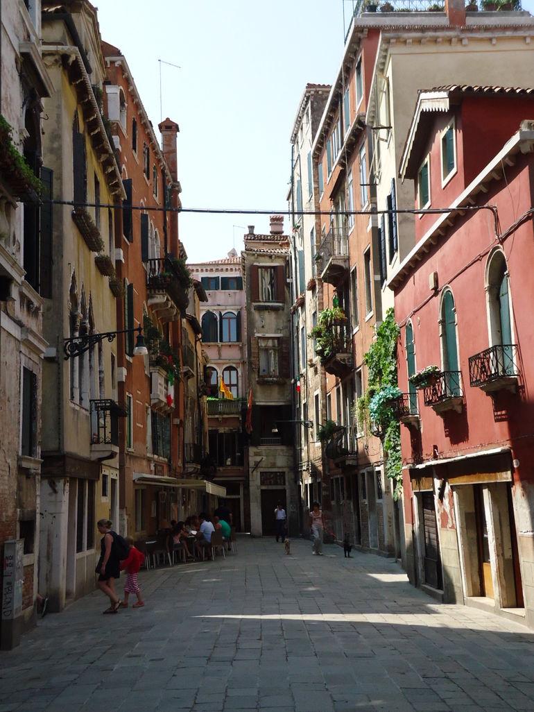 Hidden Venice 1 - Venice