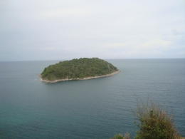 Lovely view, Chee Mun L - July 2010