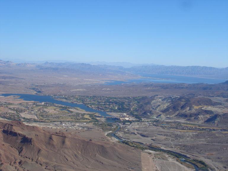 Lake Mead - Las Vegas