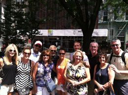 Tour Peeps!!!! , Anna R C - August 2014
