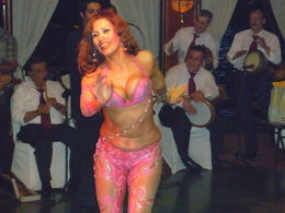Belly Dance...wow wow , Mohammad S - May 2011