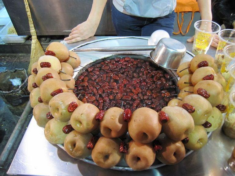 Pear Drink - Xian