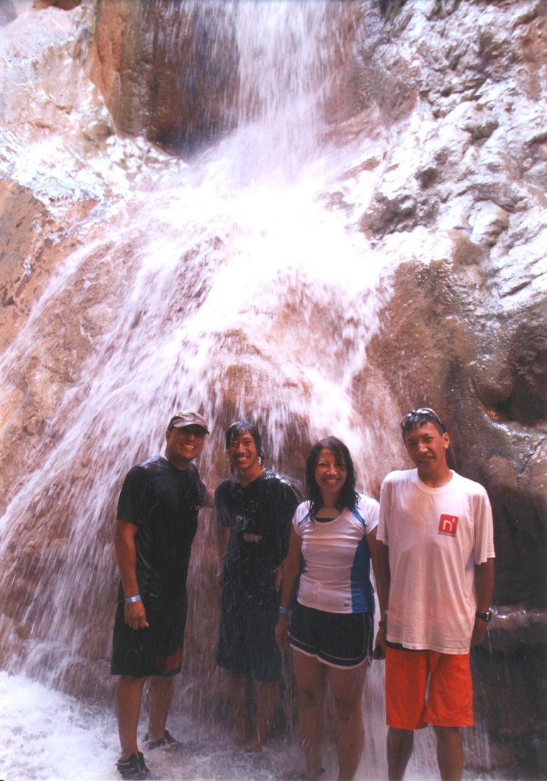 raft 5 - Las Vegas