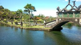 Tirta Gangga Water Palace , danjsmith86 - September 2016