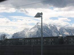 The Alps., Ashley L - March 2008