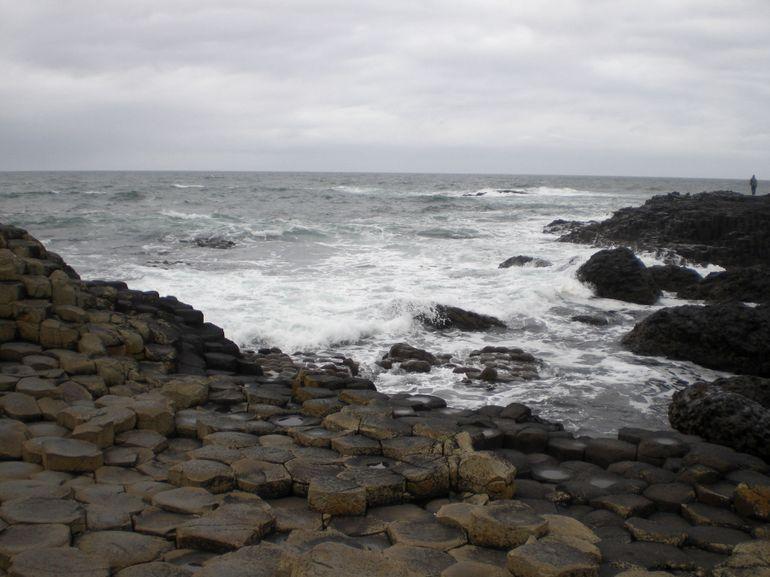 view - Dublin