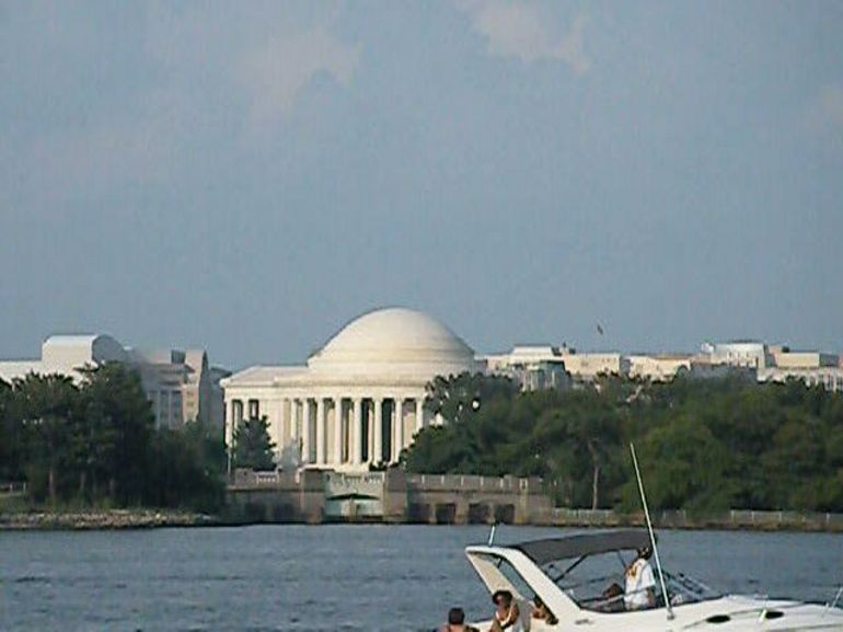 Washington DC Dinner Cruise - Washington DC
