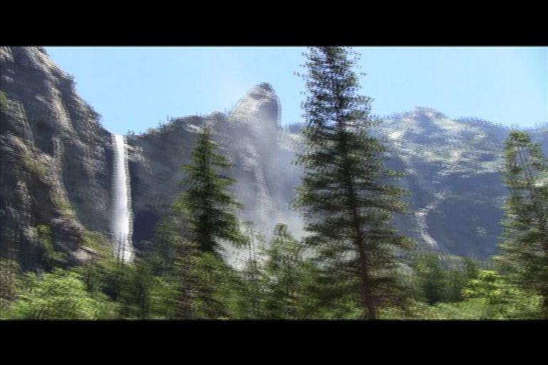 Waterfall - San Francisco