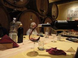 Wine tasting , Richard S - November 2012
