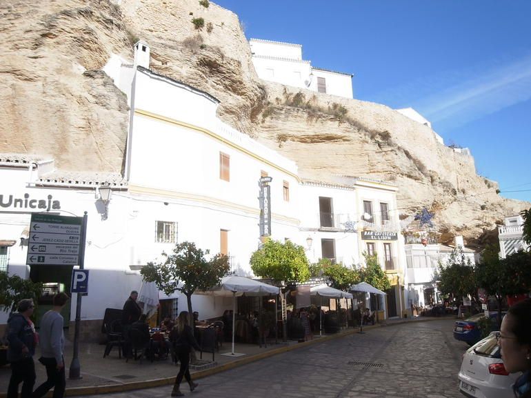 White Villages: Private Guided Day Trip from Seville photo 26