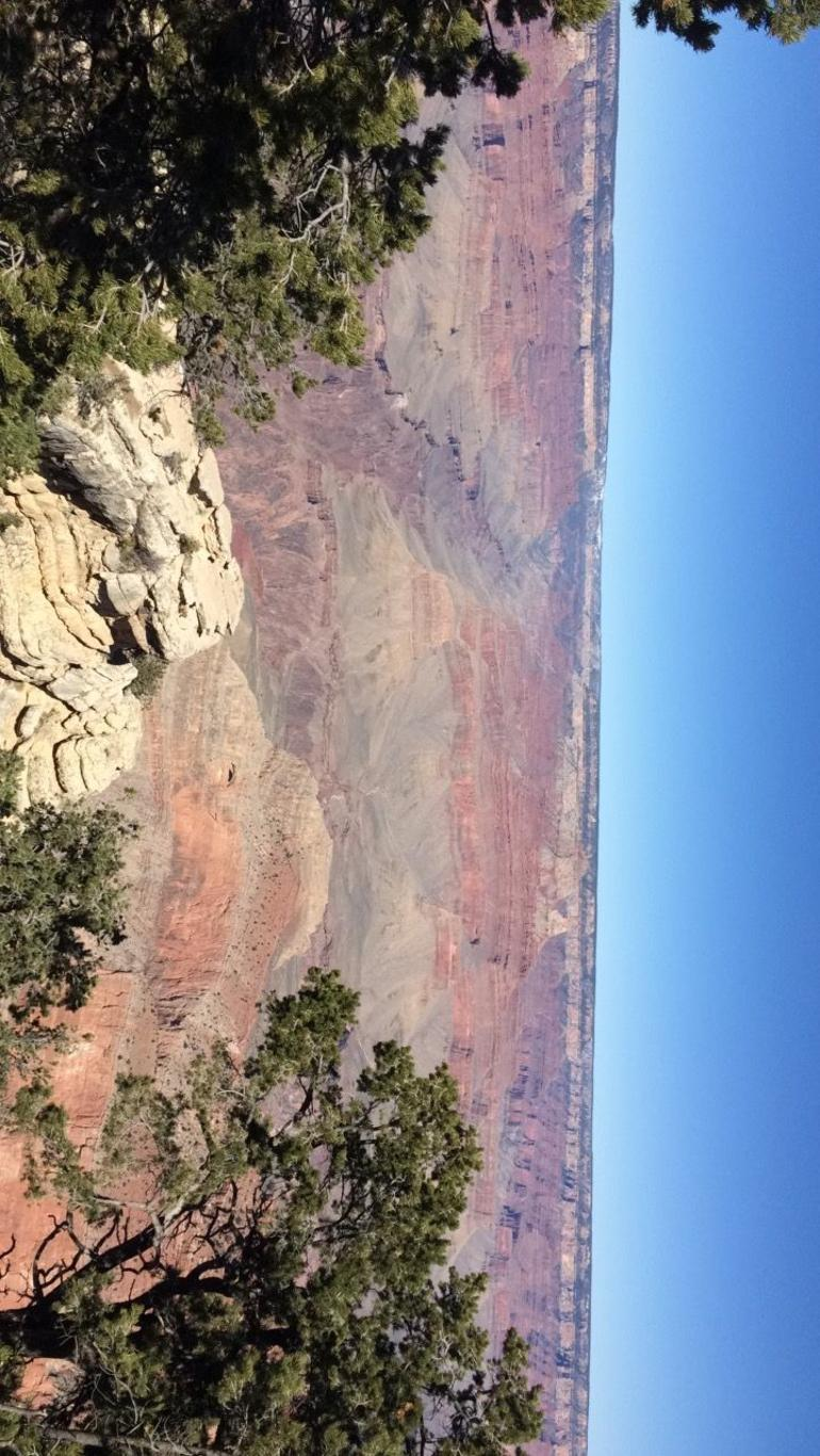Grand Canyon National Park Bus Tour photo 29