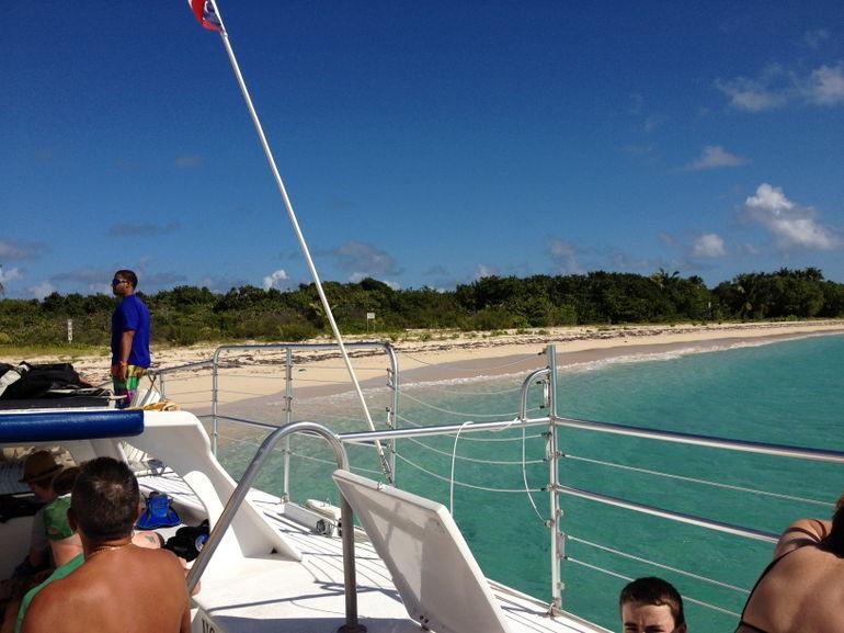 Beach View - San Juan