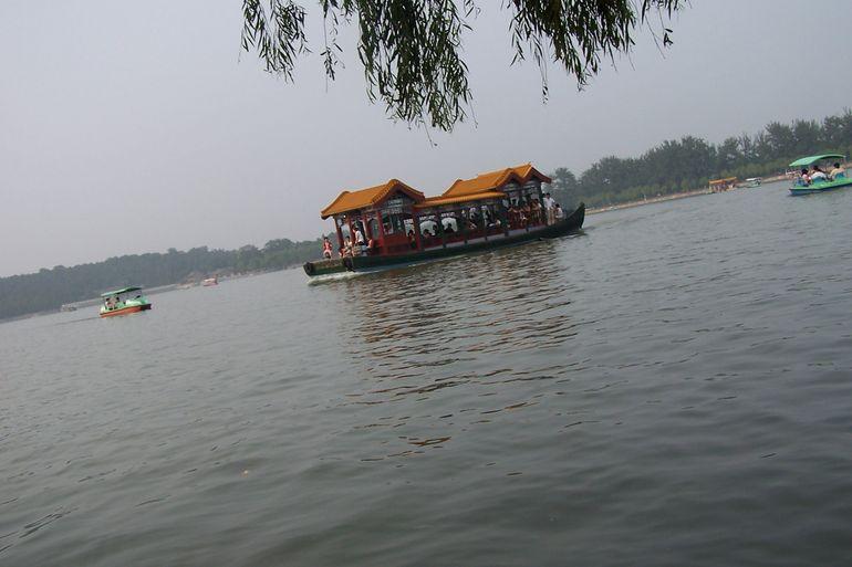 Beijing Jingshan boating.jpg - Beijing