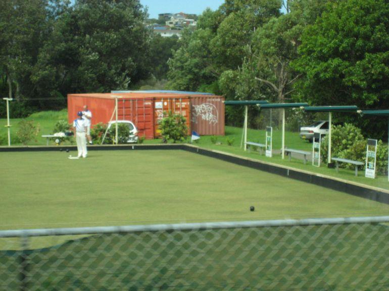 Bowling! - Sydney