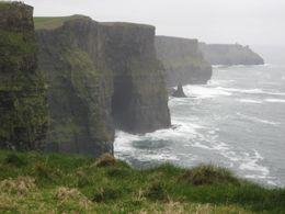 Cliffs of Moher - June 2011