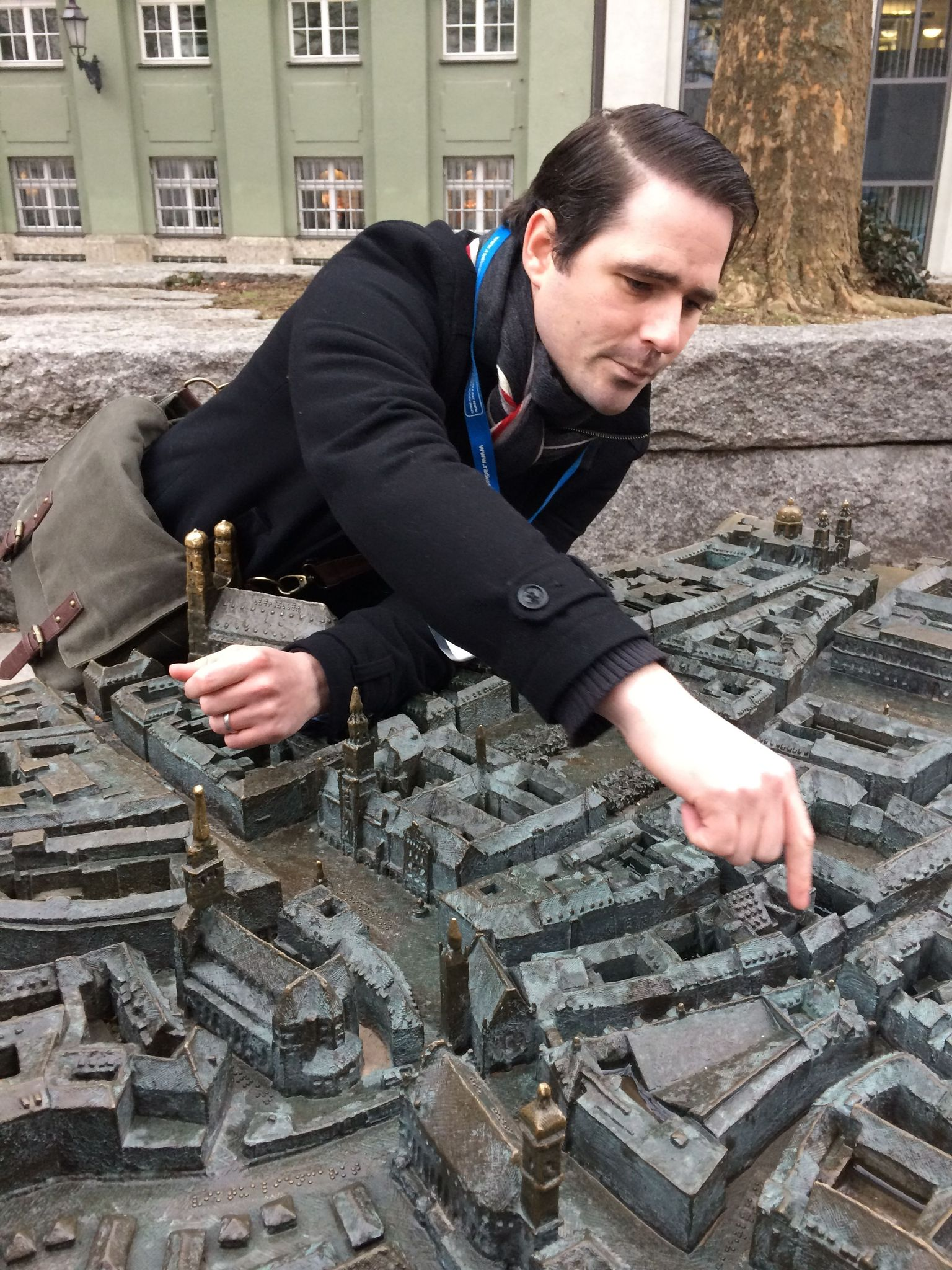 MAIS FOTOS, Private Munich Old Town Walking Tour