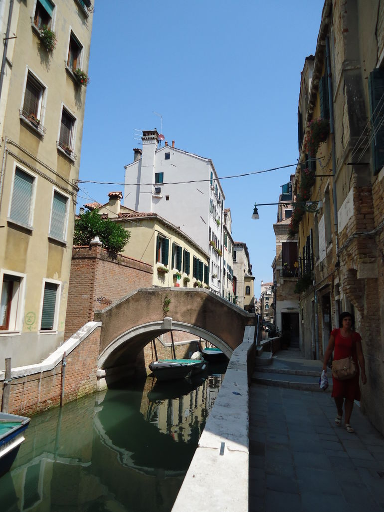 Hidden Venice 3 - Venice