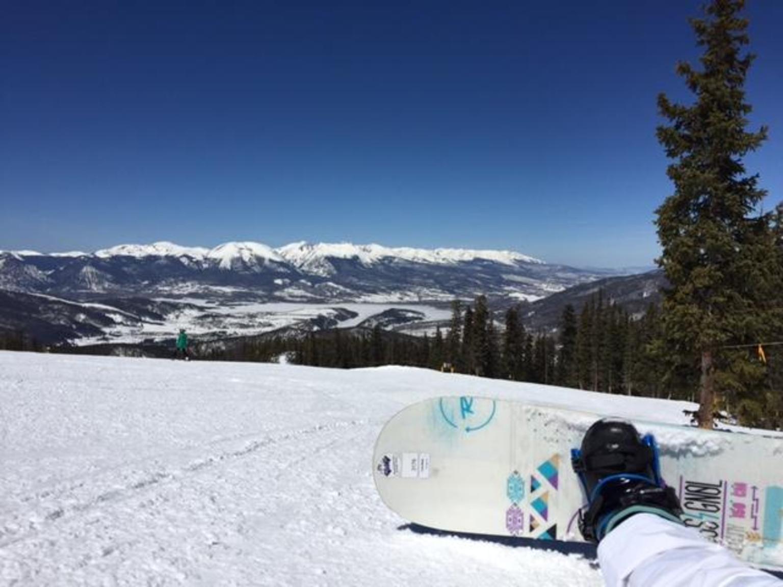 MÁS FOTOS, Breckenridge Premium Snowboard Rental Including Delivery