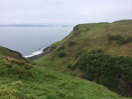 Coastline on the Isle of Skye, lgs888 - June 2014