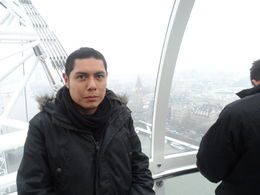 London eye! , jorgeimg - February 2013