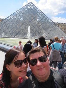 Louvre , RodrigoMagre - August 2014