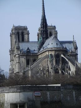 Notre Dame , Robert S - March 2013