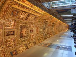 Vatican , David - November 2015