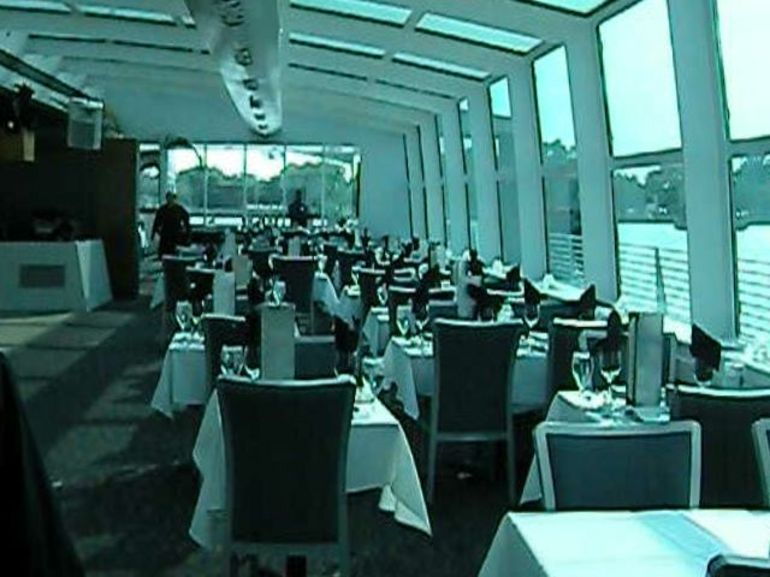 Washington DC Dinner Cruise - Washington DC