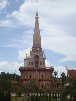 temple, Chee Mun L - July 2010