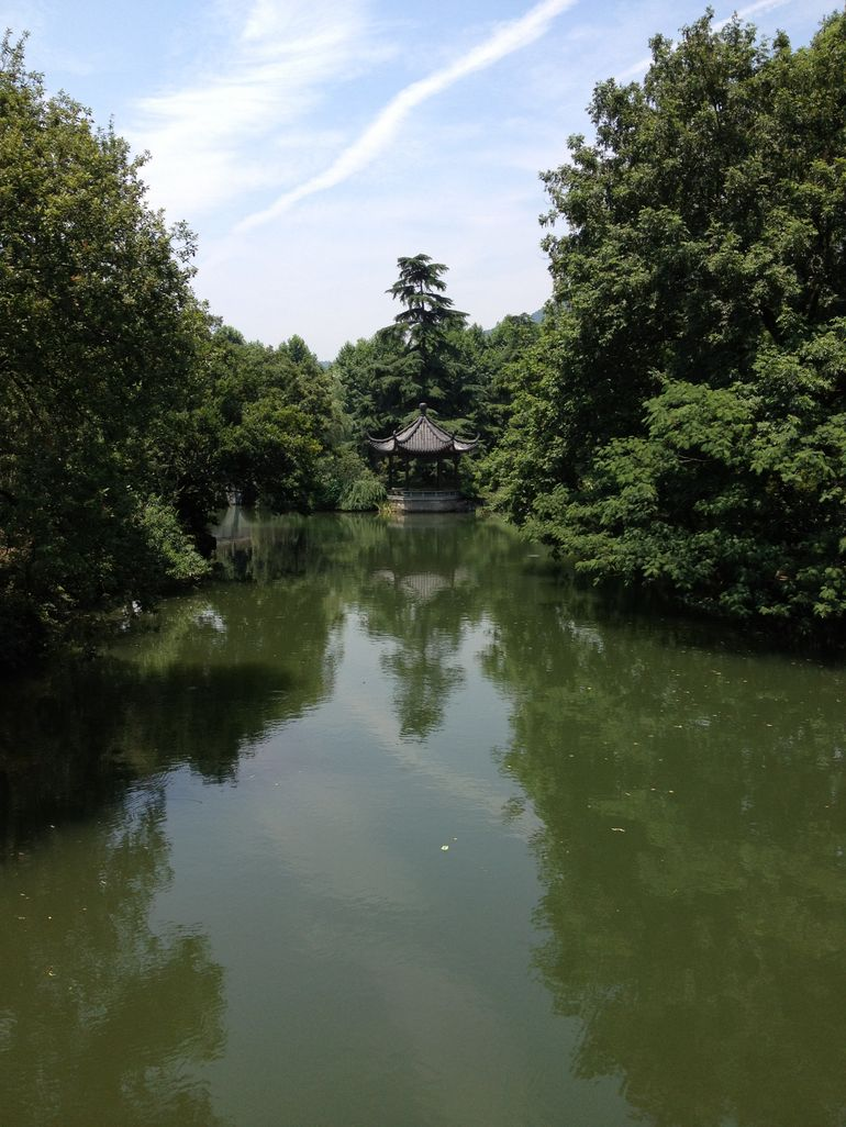 West Lake - Shanghai