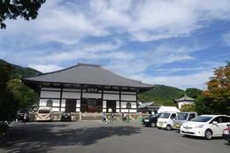 Tenryuji Temple , Vega R - November 2016