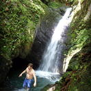 Recorrido de senderismo por las zonas menos transitadas de El Yunque, San Juan, PUERTO RICO