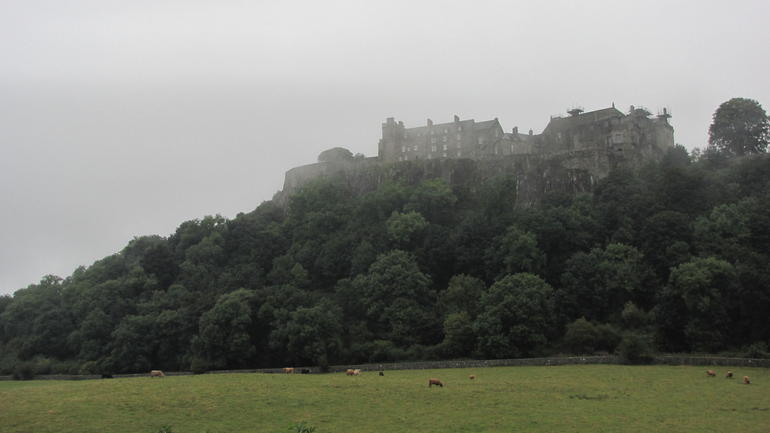Stirling Castle, Loch Lomond and Whisky Trail Small Group Day Tour from Glasgow